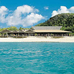 Antigua ou l'île Wadadli
